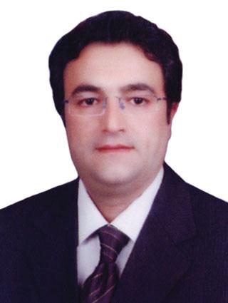 مسعود متين فر